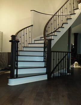 Stairs and floors by Stairs for you
