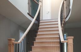 Railings Burlington by Stairs4u