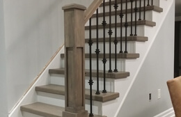 Custom Stairs and Railings Burlington