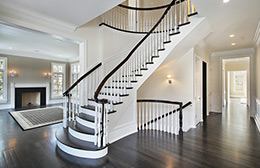 Custom Staircase Burlington