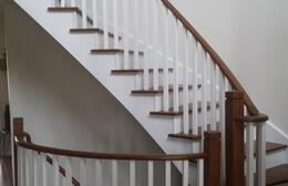 Spiral Staircase Burlington