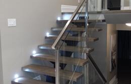 Custom Staircase Burlington by Stairs4u