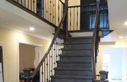 Spiral Staircase Burlington by Stairs4u