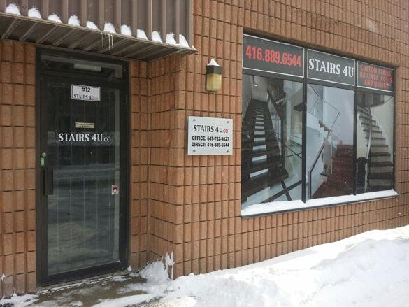 Stairs4u Shop